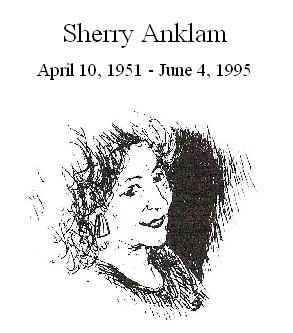 Sherry Anklam