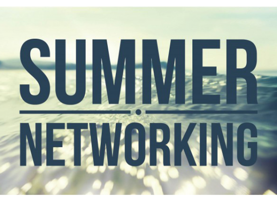20160615SummerNetworking