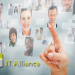 IT Alliance – Building up the IT Talent Pool