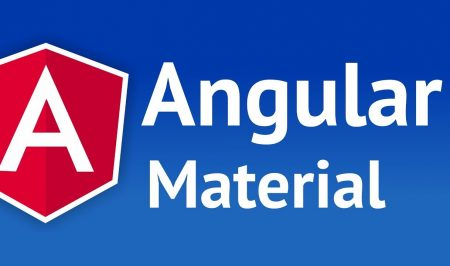 Angular Material – Material Design Components For Angular applications