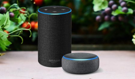 """Sept. Meeting – Chuck Phelps from Phelps Inc. presenting """"Conversation Interfaces: Taking Alexa to the Next Level"""""""